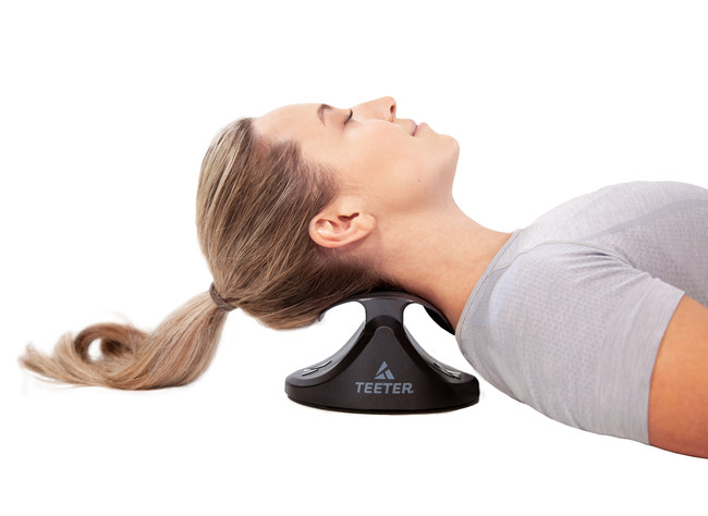 neck relax test